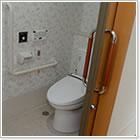 温座シャワートイレ